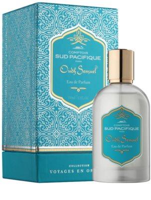 Comptoir Sud Pacifique Oudh Sensuel Eau de Parfum unissexo 1