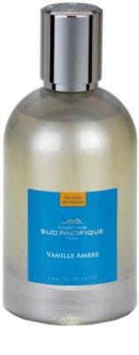 Comptoir Sud Pacifique Vanille Ambre toaletní voda pro ženy 2