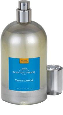 Comptoir Sud Pacifique Vanille Ambre toaletní voda pro ženy 3
