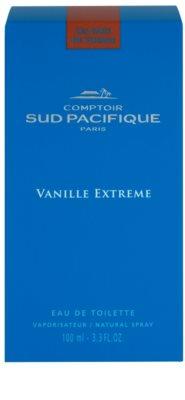Comptoir Sud Pacifique Vanille Extreme тоалетна вода за жени 4