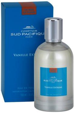 Comptoir Sud Pacifique Vanille Extreme тоалетна вода за жени 1