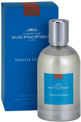 Comptoir Sud Pacifique Vanille Extreme туалетна вода для жінок 1