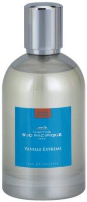 Comptoir Sud Pacifique Vanille Extreme туалетна вода для жінок 2
