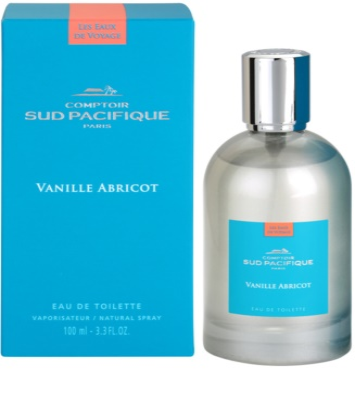 Comptoir Sud Pacifique Vanille Abricot тоалетна вода за жени