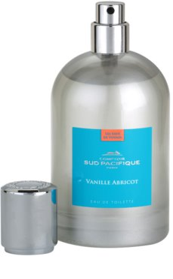 Comptoir Sud Pacifique Vanille Abricot woda toaletowa dla kobiet 2