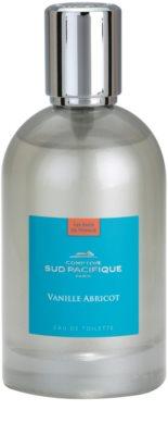 Comptoir Sud Pacifique Vanille Abricot woda toaletowa dla kobiet 3
