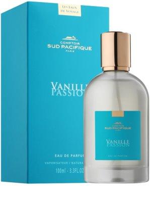 Comptoir Sud Pacifique Vanille Passion Eau De Parfum pentru femei 1