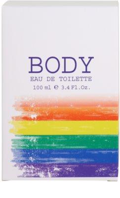 Concept V Body eau de toilette para hombre 4