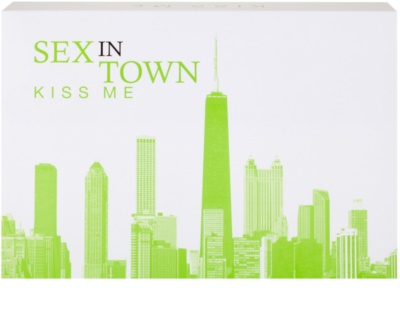 Concept V Kiss Me set cadou 3