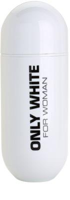 Concept V Only White eau de parfum para mujer 2
