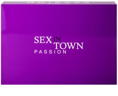 Concept V Passion darilni set 4