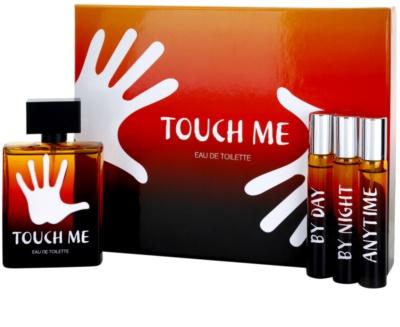 Concept V Touch Me dárková sada