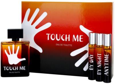 Concept V Touch Me set cadou