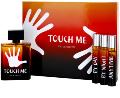 Concept V Touch Me zestaw upominkowy