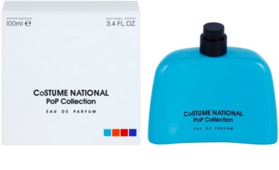 Costume National Pop Collection Eau de Parfum für Damen