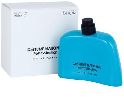 Costume National Pop Collection Eau de Parfum für Damen 2