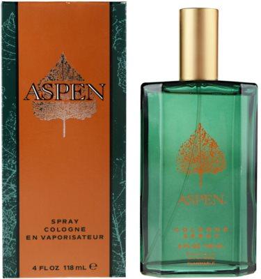 Coty Aspen kolínská voda pro muže