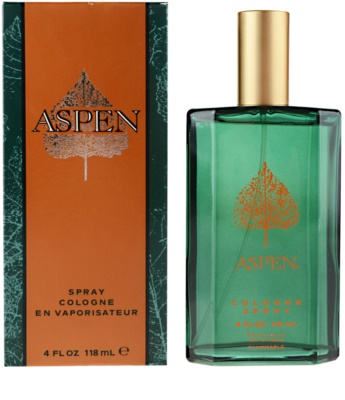 Coty Aspen kölnivíz férfiaknak