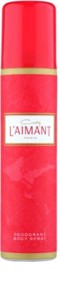 Coty L'Aimant coffret presente 4