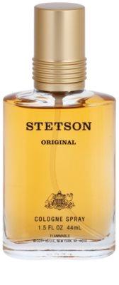 Coty Stetson Original kölnivíz férfiaknak 3