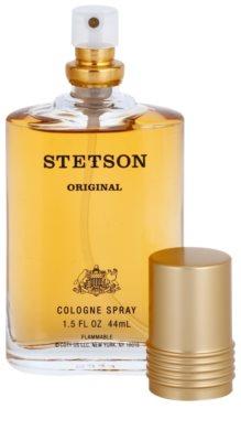 Coty Stetson Original kölnivíz férfiaknak 4