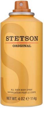 Coty Stetson Original Körperspray für Herren 1