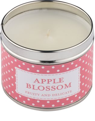 Country Candle Apple Blossom lumanari parfumate 1