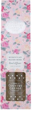 Country Candle Moroccan Blush Rose aroma difuzor cu rezervã 1
