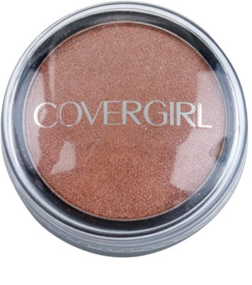 CoverGirl Flamed Out сенки за очи