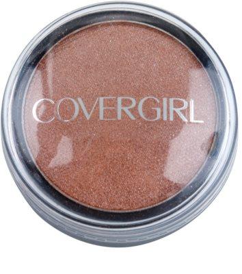 CoverGirl Flamed Out тіні для повік