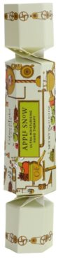 Crabtree & Evelyn Apple Snow crema de maini hidratanta 2