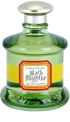 Crabtree & Evelyn Black Absinthe Eau de Cologne para homens 3