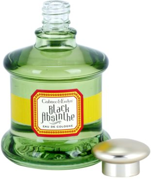 Crabtree & Evelyn Black Absinthe Eau de Cologne para homens 4