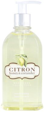 Crabtree & Evelyn Citron sapun lichid