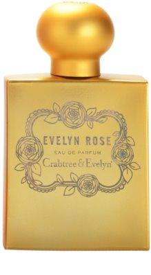 Crabtree & Evelyn Evelyn Rose® eau de parfum para mujer 2