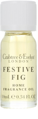 Crabtree & Evelyn Festive Fig Ulei aromatic