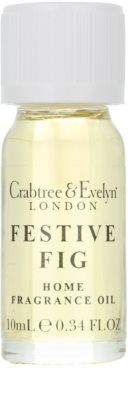 Crabtree & Evelyn Festive Fig vonný olej