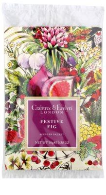Crabtree & Evelyn Festive Fig vůně do prádla
