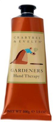 Crabtree & Evelyn Gardeners intenzív hidratáló krém kézre