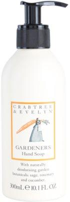 Crabtree & Evelyn Gardeners tekuté mýdlo na ruce