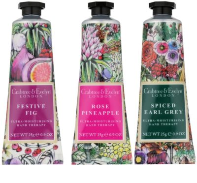 Crabtree & Evelyn Hand Therapy Kosmetik-Set  VII. 1