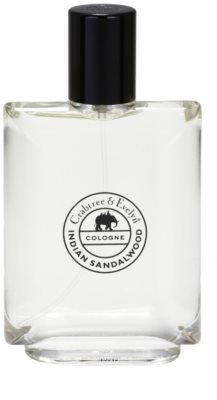 Crabtree & Evelyn Indian Sandalwood colonia para hombre 2