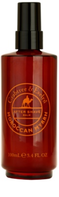 Crabtree & Evelyn Moroccan Myrrh After Shave Balsam