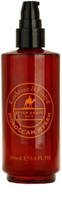 Crabtree & Evelyn Moroccan Myrrh After Shave Balsam 1
