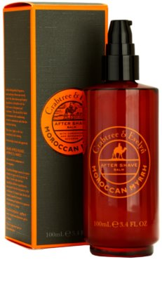 Crabtree & Evelyn Moroccan Myrrh After Shave Balsam 2