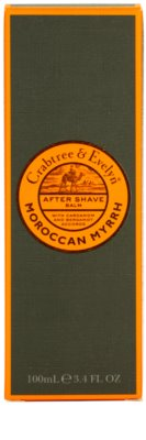 Crabtree & Evelyn Moroccan Myrrh After Shave Balsam 4