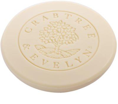 Crabtree & Evelyn Moroccan Myrrh borotválkozó szappan utántöltő