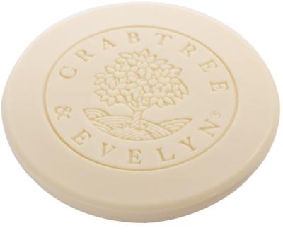 Crabtree & Evelyn Moroccan Myrrh сапун за бръснене пълнител