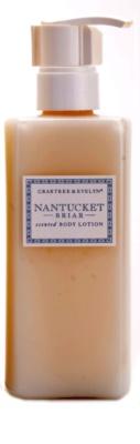 Crabtree & Evelyn Nantucket Briar® lotiune de corp