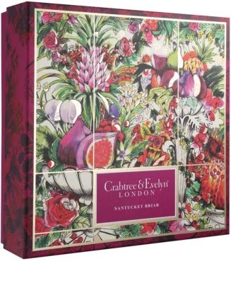 Crabtree & Evelyn Nantucket Briar® kozmetická sada I. 2